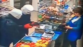Налётчиков из Воронежской области будут судить за вооружённое ограбление магазина