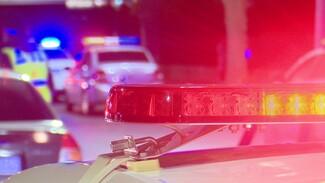 В массовом ДТП на Вогрэсовском мосту пострадали двое воронежцев
