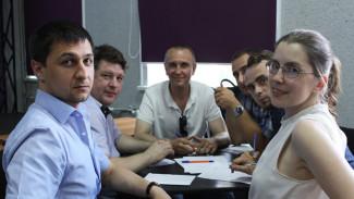 Воронежских энергетиков признали самыми умными среди молодых специалистов областных предприятий