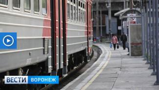Воронежским властям предложили запустить городские поезда