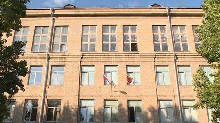 В Воронежской области из-за ОРВИ частично закрыли 27 классов в 11 школах