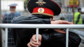 Обвиняемых в убийстве 4 воронежских полицейских оставили в СИЗО ещё на два месяца