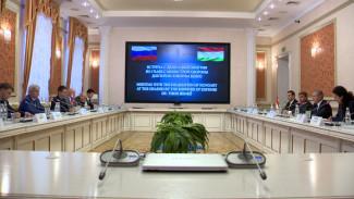 Венгерский министр в Воронеже рассказал, как на его родине чтят память советских солдат