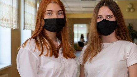 Губернатор объяснил окончание дистанционки у воронежских школьников в пик пандемии
