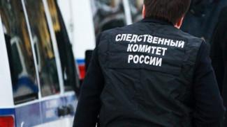 Глава района под Воронежем попался на принуждении предпринимателя «к пожертвованиям»