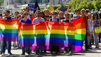 Активисты запланировали гей-парады в 10 районах Воронежской области