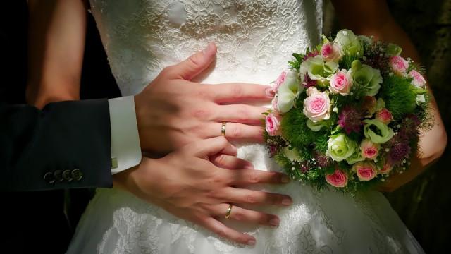 В Воронежской области в День влюблённых свадебного бума не будет