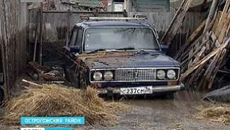 Ущерб в 1,5 миллиона рублей нанёс паводок жителям Воронежской области