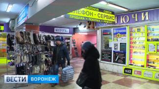 В мэрии Воронежа рассказали о начале реконструкции подземного перехода у Цирка