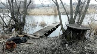 Пропавшего в ноябре мужчину нашли мёртвым в реке под Воронежем