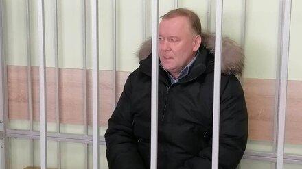 «Единая Россия» приостановила членство в партии попавшего под следствие вице-мэра Воронежа
