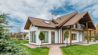 Аналитики составили топ-6 дорогих домов для аренды в Воронежской области