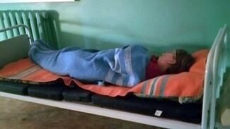 Воронежцы сообщили о лежащих в коридорах реанимации пациентах: появились фото