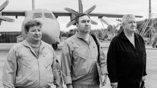 Экипаж разбившегося воронежского Ил-112 посмертно наградят орденом Мужества