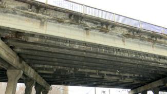 Власти задумались о ремонте в 2019 году двух самых проблемных виадуков в Воронеже