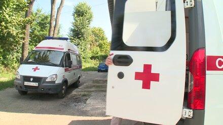 В Воронежской области водитель избежал колонии за смертельное ДТП со скорой
