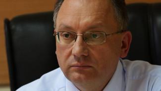 Вице-мэр Воронежа Владимир Астанин возглавил Союз строителей