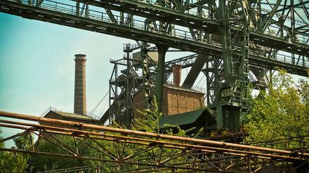 Два работника пострадали при взрыве газа на сахарном заводе в Воронежской области