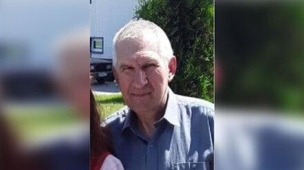 В Воронеже пропал 64-летний мужчина