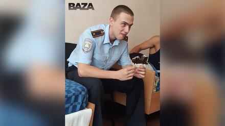 Был агрессивен и учился на полицейского. Что известно об убившем военных солдате в Воронеже