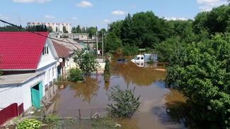 Воронежский водоканал возместит ущерб жильцам затопленных из-за коммунальной аварии домов