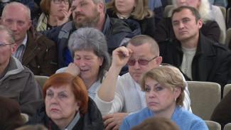 «Будет драка». Воронежцы жарко обсудили новый вариант маршрутной сети