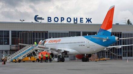 Воронежцы смогут улететь в Минводы за 1,3 тыс. рублей