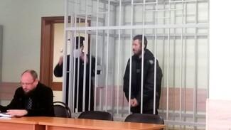 Обвиняемого в расправе над воронежской учительницей оставили в СИЗО