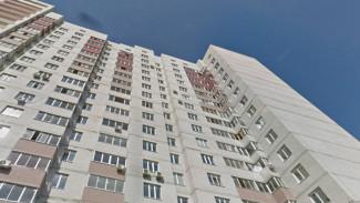 В Воронеже 24-летний парень выпал с балкона 16 этажа
