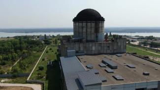 Недостроенную воронежскую атомную станцию не получится снести с первой попытки