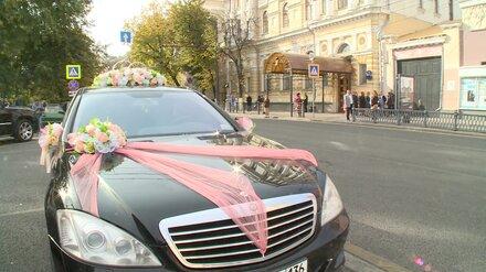 Воронежцам предложили со скидкой пожениться в ремонтируемом ЗАГСе