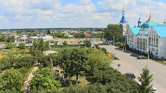 Воронежцы выбрали самое красивое село