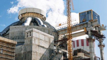 На Нововоронежской АЭС ещё на шаг приблизились к пуску второго энергоблока нового поколения