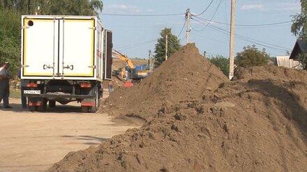 Коммунальщики назвали возможные сроки подачи воды в Россоши