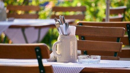 Воронежским рестораторам вернут деньги за летние веранды