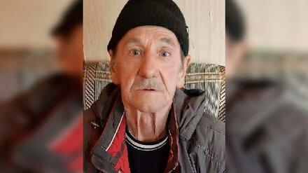 В Воронеже ушёл из дома и не вернулся 73-летний пенсионер