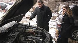 Машину лидера «Дорожного контроля» подожгли неизвестные, но он в ответ только посмеялся