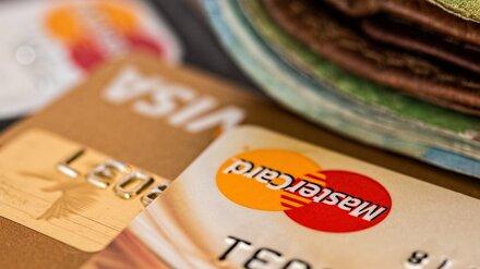Воронежец украл деньги с карты 16-летней девушки