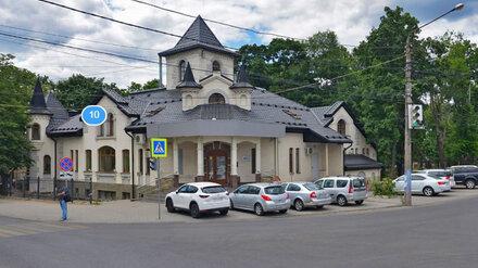Воронежского застройщика оштрафовали на 250 тысяч за самовольную реконструкцию здания