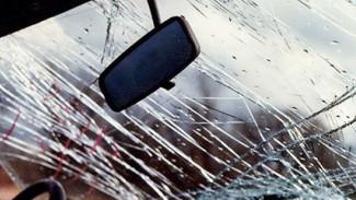 В Воронежской области автомобилист попал в смертельную автокатастрофу
