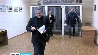 В Воронежском строительном университете прошли выборы нового главы ВУЗа