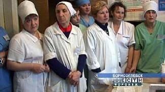 Слухи о сокращении пугают детских врачей Борисоглебска