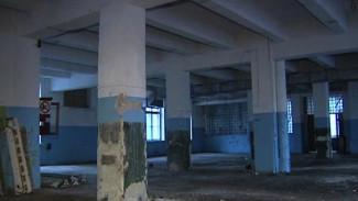 Реновации здания Воронежской типографии «Коммуна» в ближайшее время не будет