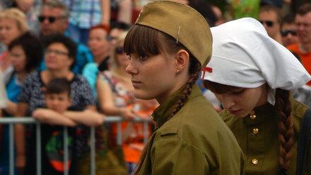 Воронежские метеорологи пообещали дождливый и прохладный День Победы