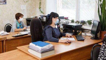 При поддержке депутатов Воронежской облдумы обновили и оснастили около 50 соцучреждений
