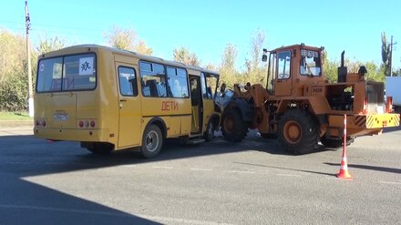 Следком России заинтересовался ДТП с 8 пострадавшими школьниками в Воронежской области