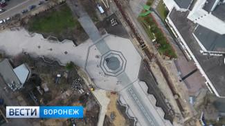 Арт-объект и «Диснейленд». Как изменятся Советская площадь и Петровская набережная в Воронеже