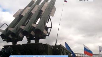 В Воронеже создали новое поколение радиостанций для зенитно-ракетных комплексов