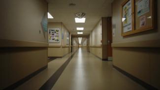 В Воронежской области в больнице умер заболевший гонконгским гриппом пациент