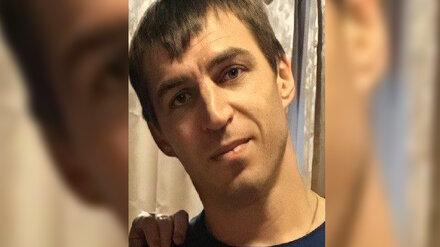 В Воронеже бесследно исчез 40-летний мужчина